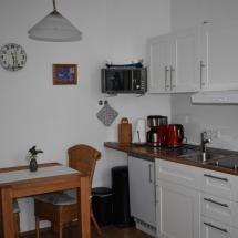 Lüttje-Küche