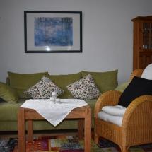 Lüttje-Wohnzimmer