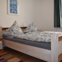 Moppe-Schlafzimmer