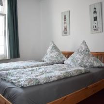 Stutenkerl-Schlafzimmer